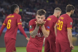 رم-سری آ-ایتالیا-As Roma-اسپانیا-لیگ اروپا
