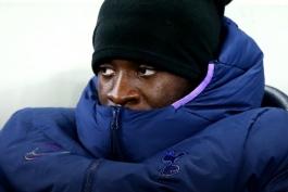 لیگ برتر-انگلستان-تاتنهام-هافبک تاتنهام-Tottenham-فرانسه