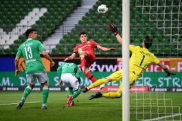 بایرلورکوزن-آلمان-بوندس لیگا-وردربرمن-Bayer Leverkusen