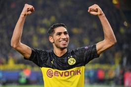 دورتموند-آلمان-بوندسلیگا-Borussia Dortmund-مراکش