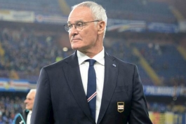 سمپدوریا-سری آ-ایتالیا-Sampdoria