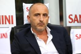 اینتر/مدیر ورزشی/ایتالیا/Inter/Italian Sporting Director