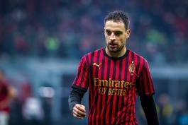 میلان/هافبک ایتالیایی/Milan/Italian midfielder