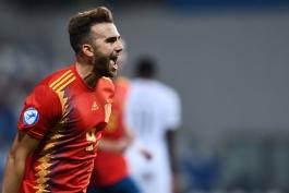 اسپانیا/مهاجم رئال مادرید/Spain/Real madrid