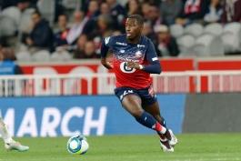 لیل/هافبک فرانسوی/Lille/French midfielder