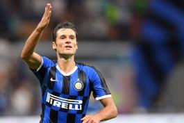 اینتر/وینگر ایتالیایی/Inter/Italian Winger
