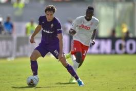 فیورنتینا/سری آ/وینگر ایتالیایی/Fiorentina/Serie a/Italian winger