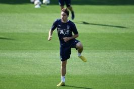 فیورنتینا/وینگر ایتالیایی/Fiorentina/Italian Winger