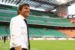 اینتر/سرمربی ایتالیایی/سن سیرو/Inter/Italian head Coach/San Siro