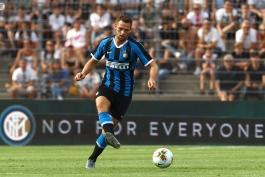 اینتر/مدافع هلندی/Inter/Dutch Defender