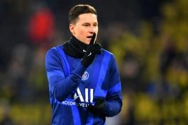 پاری سن ژرمن/هافبک آلمانی/PSG/Germany midfielder