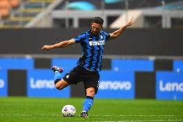 اینتر/هافبک ایتالیایی/Inter/Italian midfielder