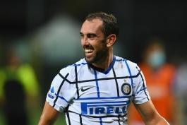 اینتر/مدافع اروگوئه ای/Inter/Uruguay Defender