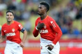موناکو/وینگر سنگالی/Monaco/Senegal winger