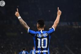 مهاجم آرژانتینی-اینتر-ایتالیا-Striker-Argentina-Inter-Italia