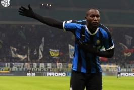 اینتر/سری آ/ایتالیا/مهاجم بلژیکی/Inter/italia/Belgium Striker