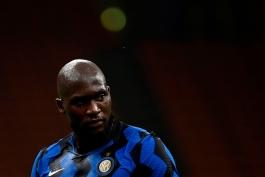 اینتر/مهاجم بلژیکی/Inter/Belgian striker