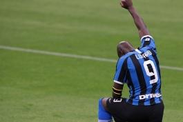 اینتر/مهاجم بلژیکی/سری آ/ایتالیا/Belgium/Striker/Italia/inter