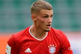 بایرن مون یخ/هافبک فرانسوی/Bayern Munich/French midfielder