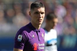 سری آ/ایتالیا/فیورنتینا/مدافع صربستانی/Italia/Fiorentina/Serbian Defender