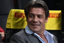 نیکولا برتی: لائوتارو مارتینز باید درک کند همین حالا هم در باشگاه بزرگی حضور دارد