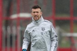 بایرن مونیخ/وینگر کروات/Bayern munich/Winger/Croatia