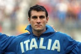 ایتالیا/مهاجم سابق تیم ملی/ Italy/former Striker