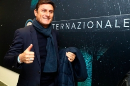 اینتر/نائب رئیس/آرژانتین/Inter/Vice President/Argentina
