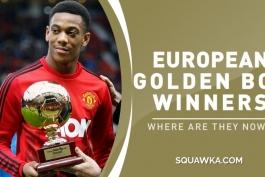 Golden Boy-پسر طلایی