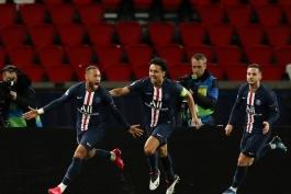 لیگ قهرمانان اروپا-فرانسه