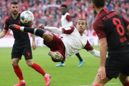 آلمان / بایرن مونیخ / انتقال تیاگو / نقل و انتقالات بایرن مونیخ / لیورپول / Bayern Munich