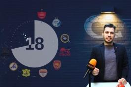 60 ثانیه - فوتبال ایران