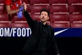اتلتیکو مادرید-روخی بلانکوس-لالیگا-اسپانیا-Spain-La Liga-Atletico Madrid
