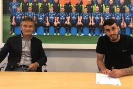یوونتوس-آتالانتا-نقل و انتقالات-سری آ-ایتالیا-Atalanta-Juventus-Serie A-Italia