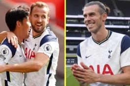 تاتنهام-لیگ برتر انگلیس-اسپرز-انگلستان-Tottenham-Spurs-England