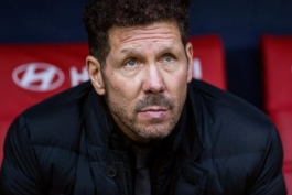 اتلتیکو مادرید-اسپانیا-روخی بلانکوس-لالیگا-Spain-La Liga-Atletico Madrid