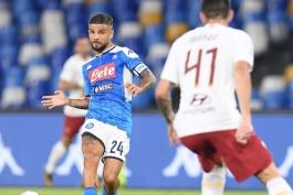 آاس رم-ناپولی-سری آ-ایتالیا-Italia-Serie A-Napoli-As roma