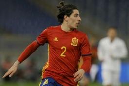 اسپانیا-لاروخا-آرسنال-انگلستان-توپچی ها-England-Arsenal-Spain