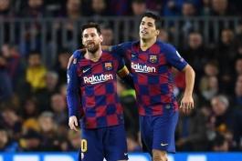 بارسلونا-لالیگا-بلوگرانا-اسپانیا-Barcelona-La Liga-Spain
