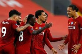 انگلیس-لیگ برتر-قرمزها-لیورپول-Liverpool-England