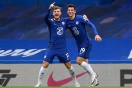چلسی-لیگ برتر انگلیس-انگلستان-Chelsea-England
