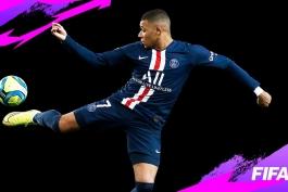 فوتبالیست/ فرانسه/ پاری سن ژرمن/ مهاجم