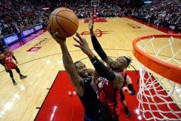 اخبار بسکتبال NBA - نتایج مسابقات NBA - هایلایت بازی های NBA  - لس آنجلس کلیپرز - کوای لنارد
