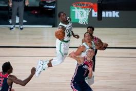 اخبار بسکتبال NBA - نتایج مسابقات NBA - بوستون سلتیکس