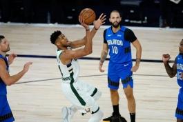 اخبار بسکتبال NBA - نتایج مسابقات NBA - میلواکی باکس - یانیس آنتتوکومپو - پلی آف NBA
