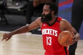 اخبار بسکتبال NBA - بهترین بازیکنان NBA - هیوستون راکتس - جیمز هاردن
