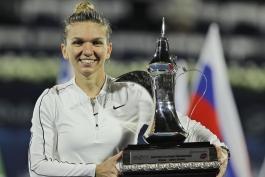 سیمونا هالپ - تنیس - مسابقات تنیس - اخبار تنیس - تنیس زنان