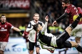 یوونتوس-Juventus-ایتالیا-سری آ-پرتغال