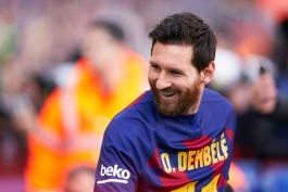 بارسلونا-Barcelona-اسپانیا-لالیگا