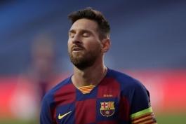 کاپیتان بارسلونا
